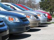 Secured debt on vehicles