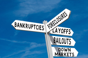 Bankruptcy Signs